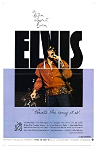 Elvis: That's the Way It Is USA