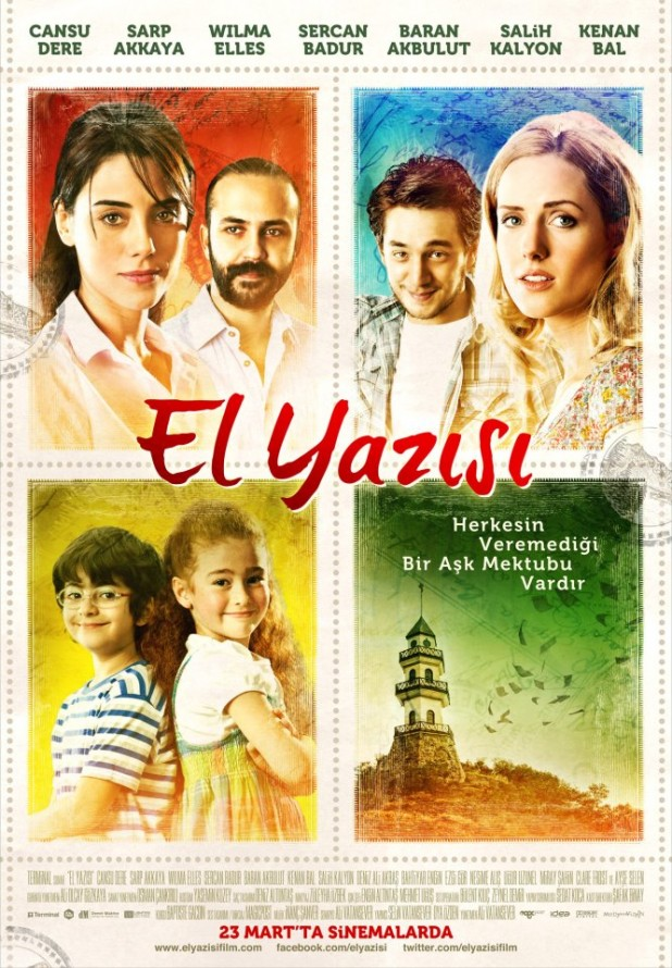 Wilma Elles   El Yazisi Film