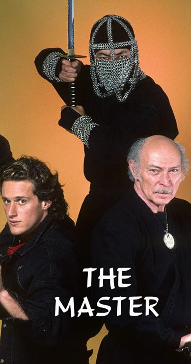 The Master (TV Series 1984)