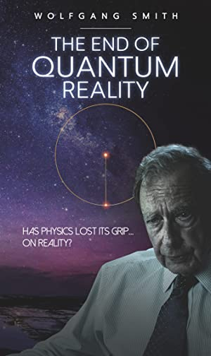 Where to stream The End of Quantum Reality