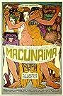 Macunaima (1969) Poster