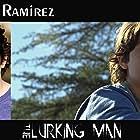 Jentzen Ramirez in The Lurking Man (2017)