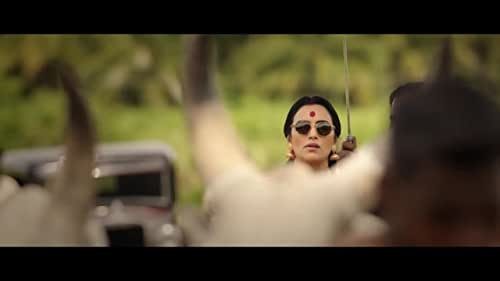 Kammara Sambhavam Official Teaser