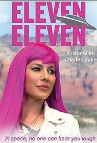 Krista Allen and Charles Baker in Eleven Eleven (2018)