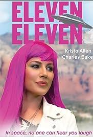 Eleven Eleven Poster