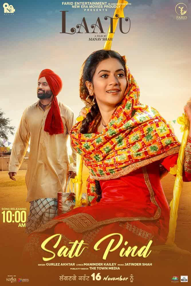 Download torrent Laatu 2018 WebRip Punjabi 720p x264 AAC 5 1