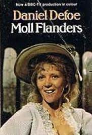 Moll Flanders Poster