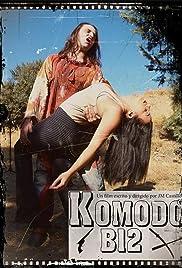 Komodo B12 Poster
