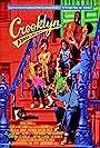 Spike Lee, Delroy Lindo, Alfre Woodard, and Zelda Harris in Crooklyn (1994)