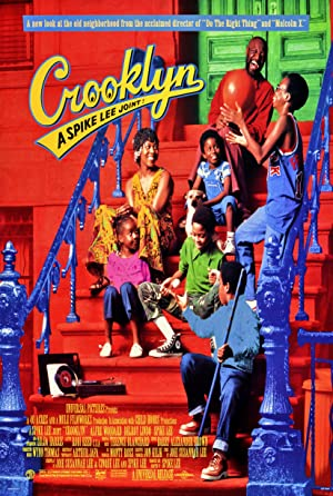 Crooklyn Poster Image