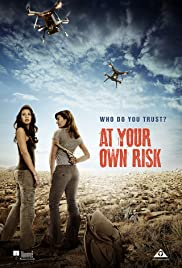 At Your Own Risk Poster