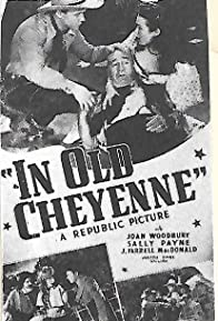 Primary photo for In Old Cheyenne