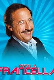 Guillermo Francella in Poné a Francella (2001)