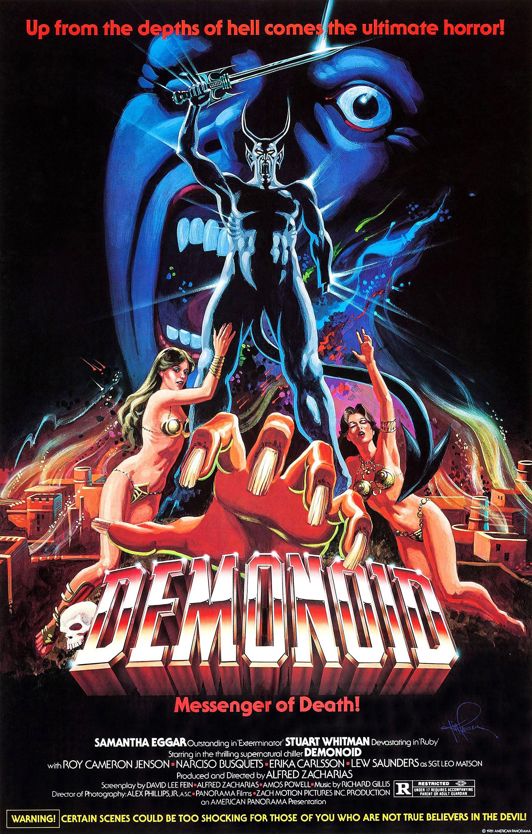 Demonoid (1981)