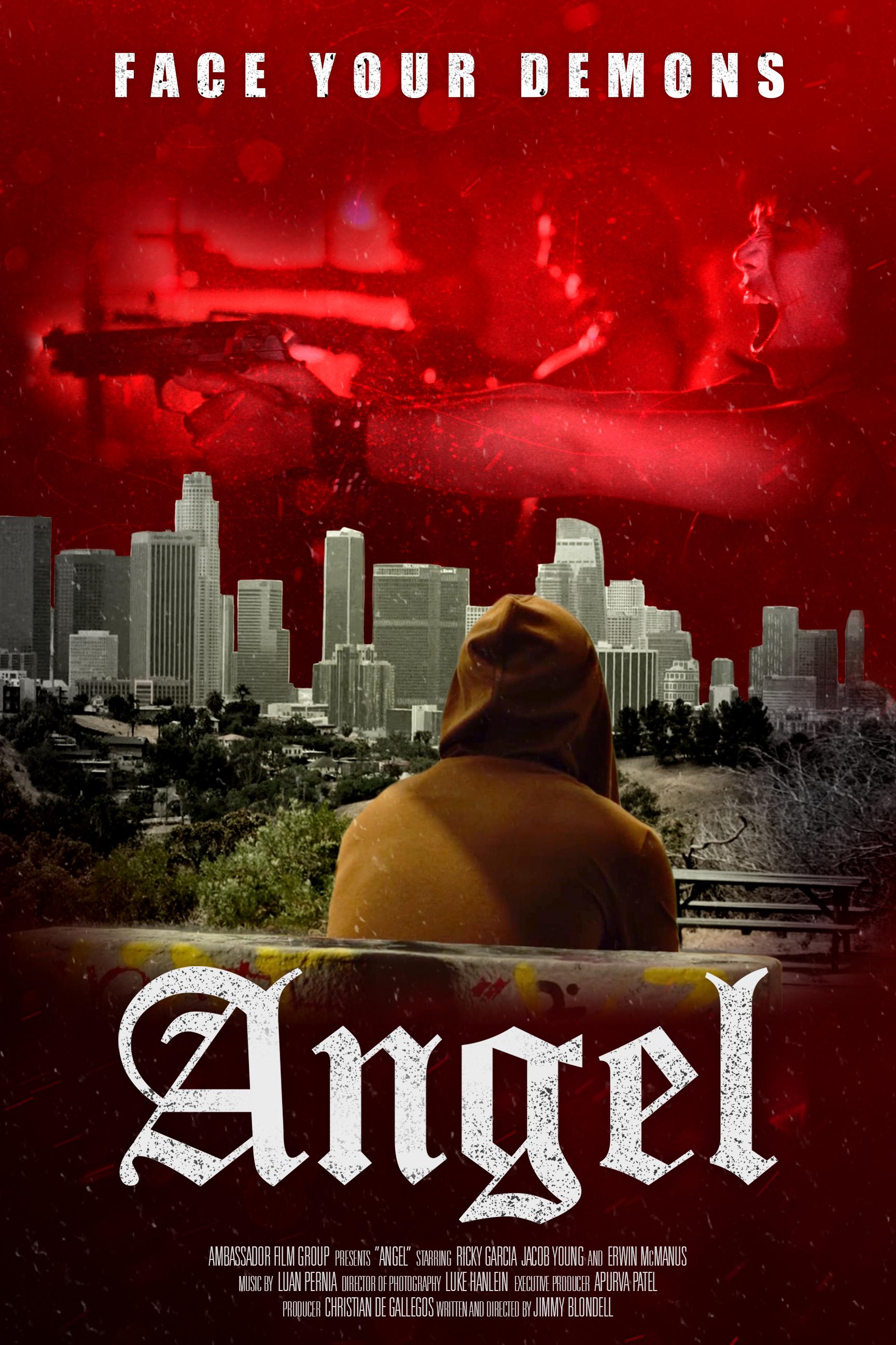 Angel 20   IMDb