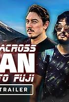 Journey Across Japan: Escape to Fuji