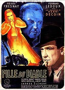 Best movie downloading website La fille du diable by Henri Decoin [640x352]