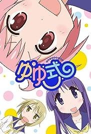 Yuyushiki Poster