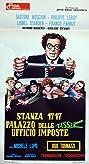 Stanza 17-17 palazzo delle tasse, ufficio imposte (1971) Poster