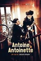 Antoine & Antoinette