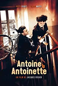 Primary photo for Antoine and Antoinette