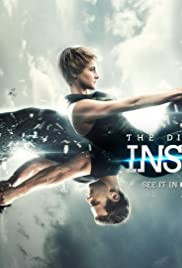 Insurgent Live Stream Poster