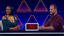 Ross Matthews vs. Vivica A. Fox and Kelly Osbourne vs. Matt McGorry