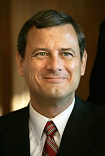 John G. Roberts Jr. Picture