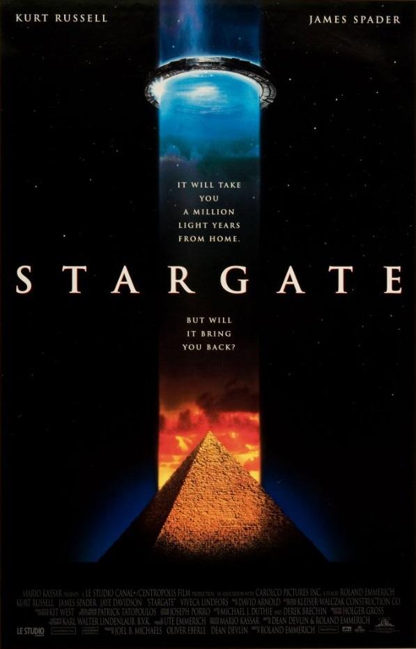 Žvaigždžių vartai