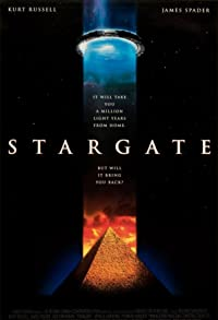 Primary photo for Stargate