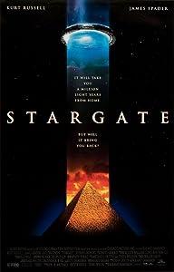 Stargate 720p movies