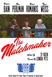The Matchmaker (2018) Poster - Movie Forum, Cast, Reviews