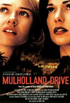 Mulholland Drive: Making of