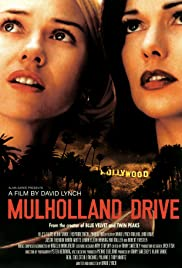 Mulholland Drive: Making of Poster