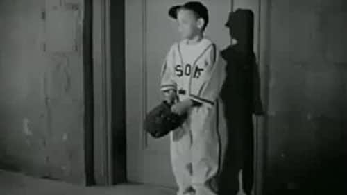 Former ballplayer Larry Cooper secretly and unofficially manages a struggling major league club, the Bisons, through his nine year old son, Christie, who is a bat-boy for the team.