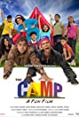 The Camp (2010) Poster