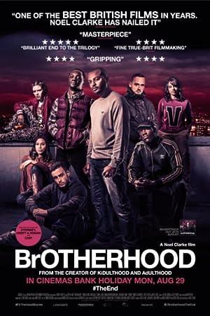 Brotherhood full movie streaming