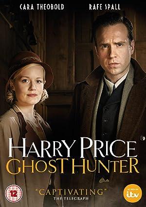 Where to stream Harry Price: Ghost Hunter