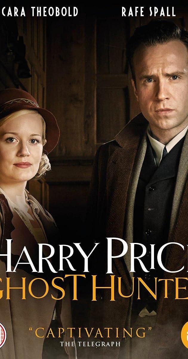 Harry Price: Ghost Hunter (TV Movie 2015) - IMDb