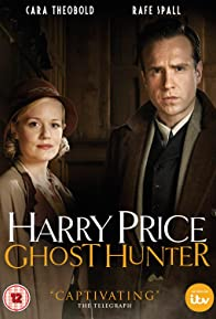 Primary photo for Harry Price: Ghost Hunter