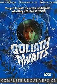 Goliath Awaits Poster - TV Show Forum, Cast, Reviews