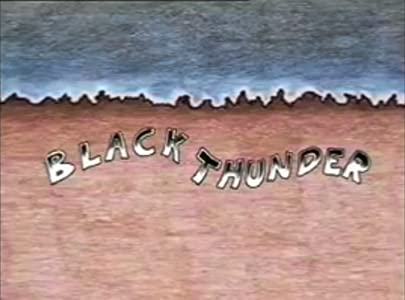 Freemovies download Black Thunder none [1920x1280]