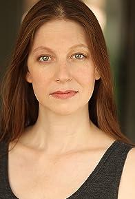 Primary photo for Sara Davenport-Ebersole