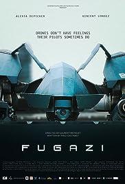 Fugazi Poster