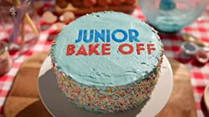 Where to stream Junior Bake Off