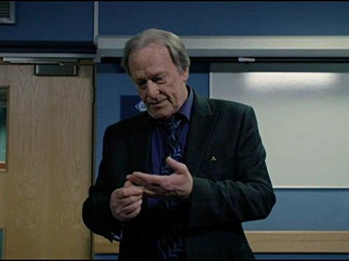 Dennis Waterman in New Tricks (2003)