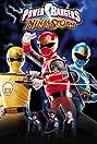 Power Rangers Ninja Storm (2003) Poster