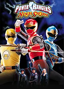 Watch online full hot english movies Power Rangers Ninja Storm [QHD]