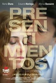 Presentimientos Poster