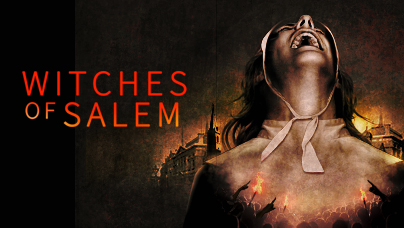 Salemo raganos (1 Sezonas) / Witches of Salem Season 1